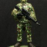Fuerzas de elite GOE Sniper, Portugal-1